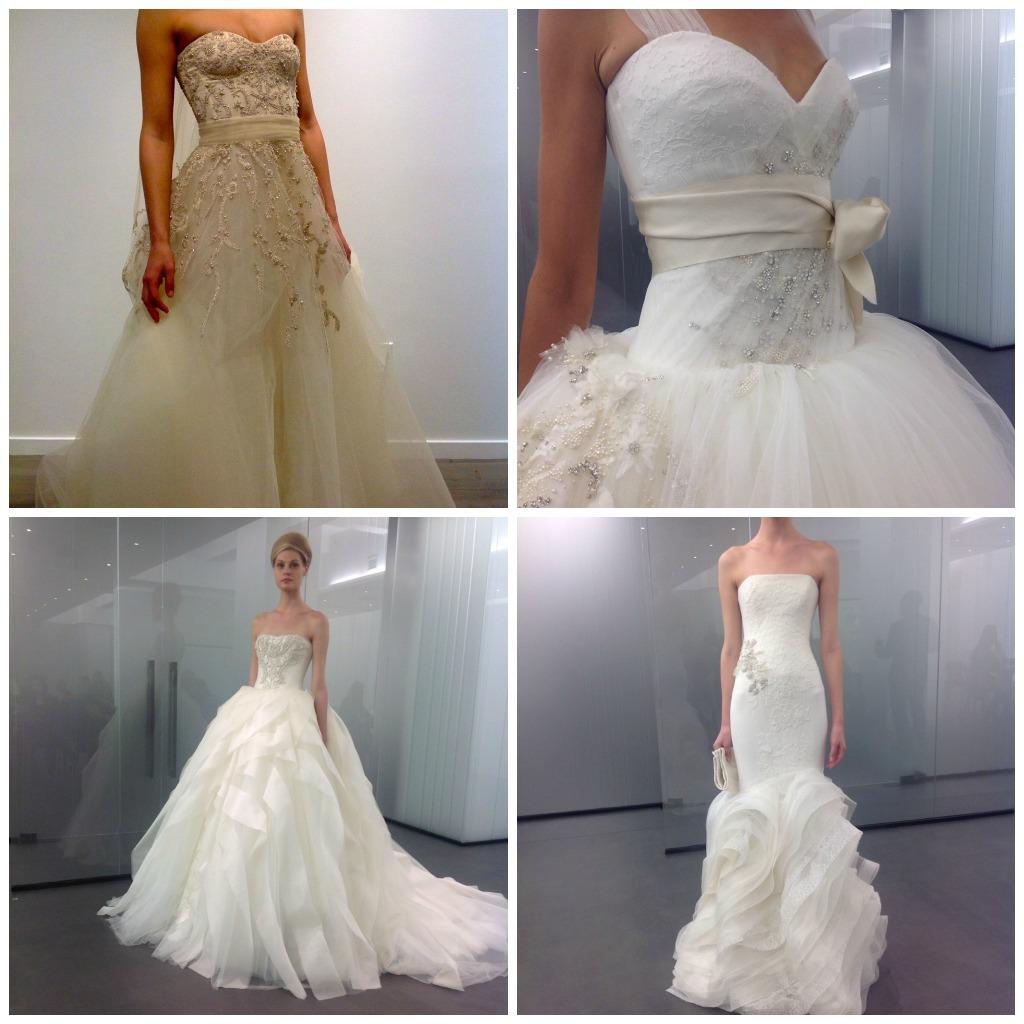 bridal fashion week with Nitsas