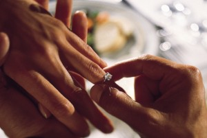 What to do once you're engaged