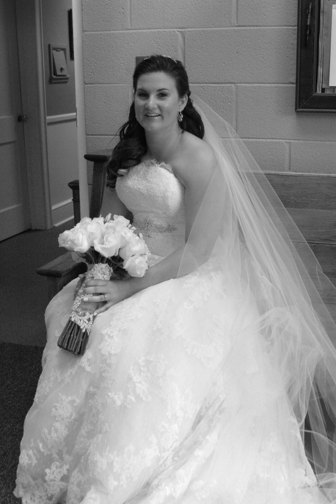 Nitsas Bridal Posey 2