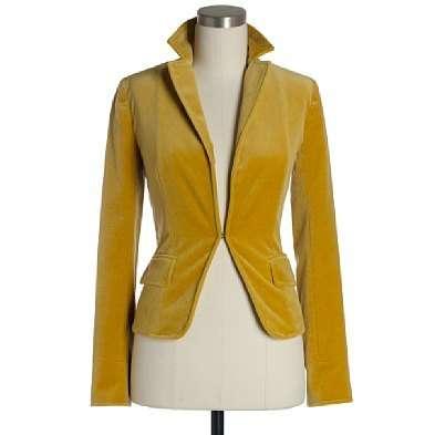 9 Gorgeous Designer Yellow Blazers For Women U0026 Men