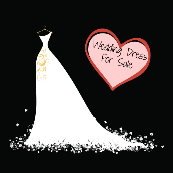 "Say ""Yes"" to (Selling) the Dress - When to see your wedding ..."