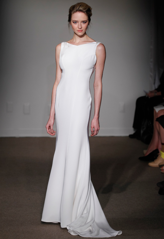 Anna Maier Couture Wedding Dress Collection