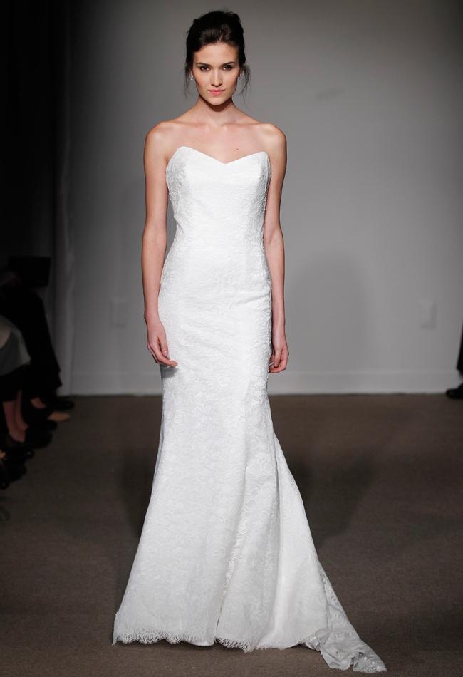 Anna Maier Coutour Wedding Collection