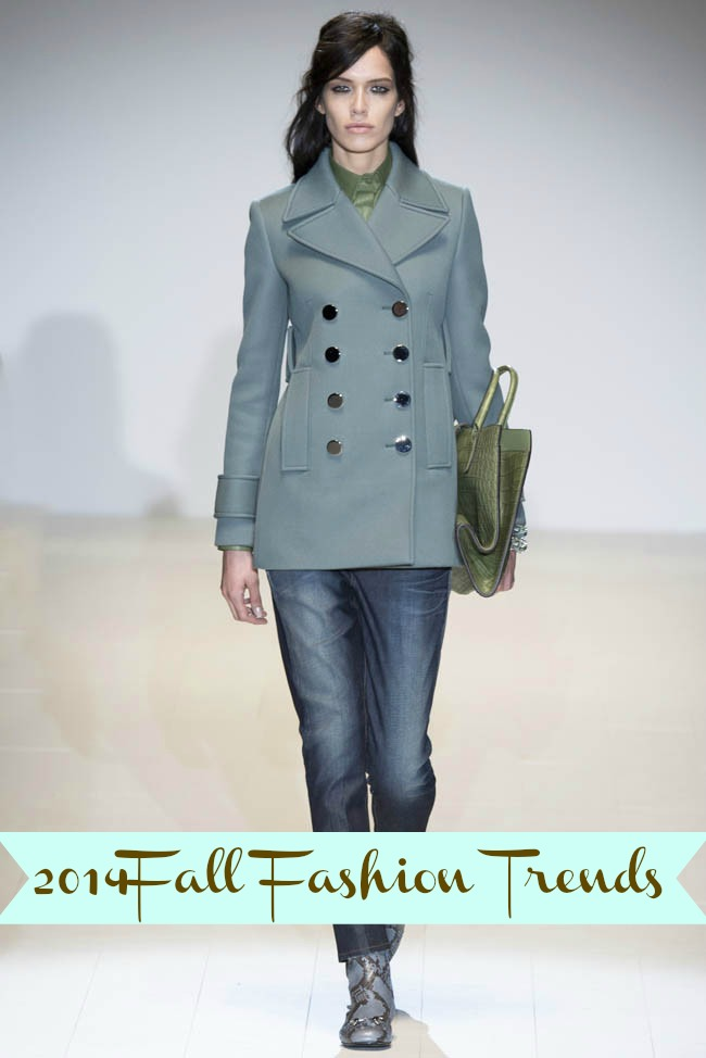 2014 fall trends