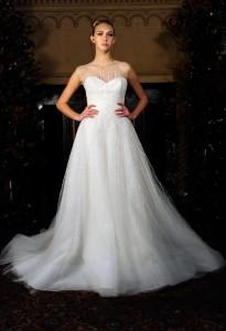 Austin Scarlett Bridal Gown