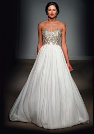 Nitsa's Couture Bridal Gowns and Wedding Dresses